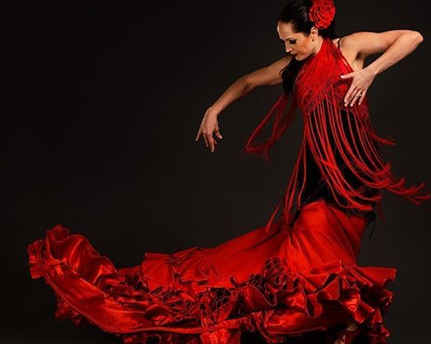 Sacromonte caves: the magic of flamenco in Granada