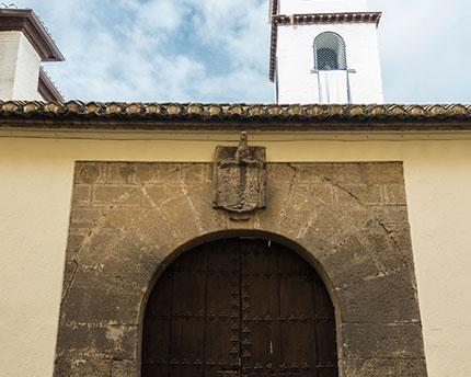 Kloster der Comendadoras de Santiago, ein gemütlicher Einstieg in den mozarabischen Jakobsweg