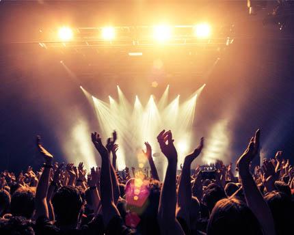 Los festivales de música en Granada que no te puedes perder