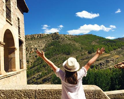 Programmi per viaggiatori solitari a Granada