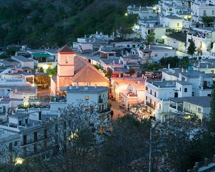 Alpujarra: Six must-see towns