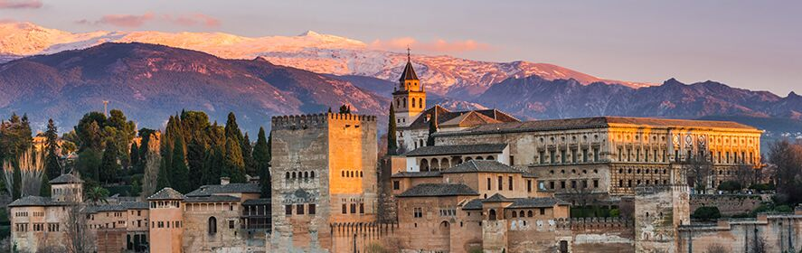 What to see in Granada in one day? - Barceló Hotel Group