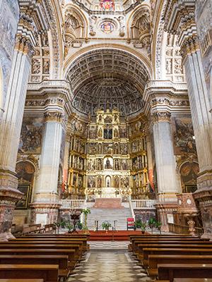 monasterio san jeronimo_granada