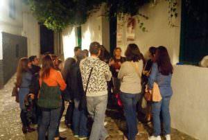 Granada Encantada. Visita nocturna Granada