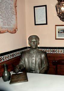 Restaurante Chikito Granada García Lorca