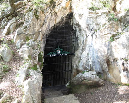 The Santimamiñe Cave: A Palaeolithic treasure