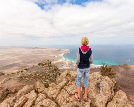 El Bosquecillo de Lanzarote, la conjugación perfecta de ocio y naturaleza