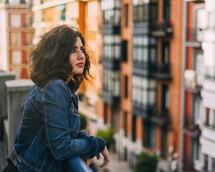 Visita Bilbao en solitario