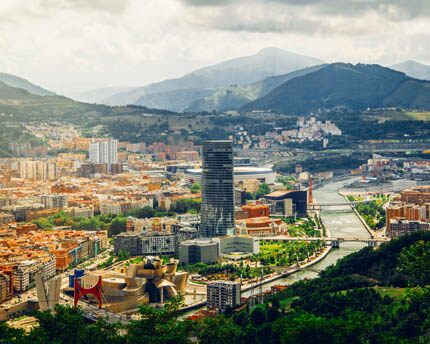 Mount Artxanda: discover the hill with the best panoramic views of Bilbao