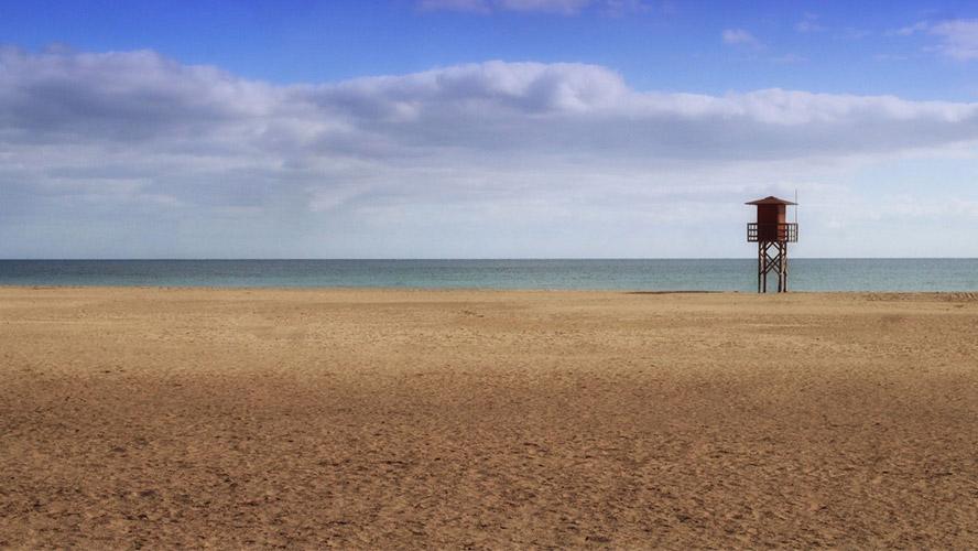 playa honda lanzarote