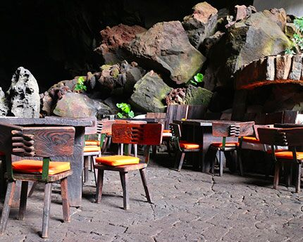 The best restaurants in Lanzarote