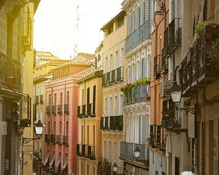 Lavapiés: authentic, multicultural Madrid