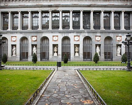 Museo del Prado: the finest collection of Spanish art