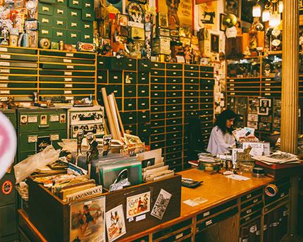 El Rastro, Madrid's most authentic flea market