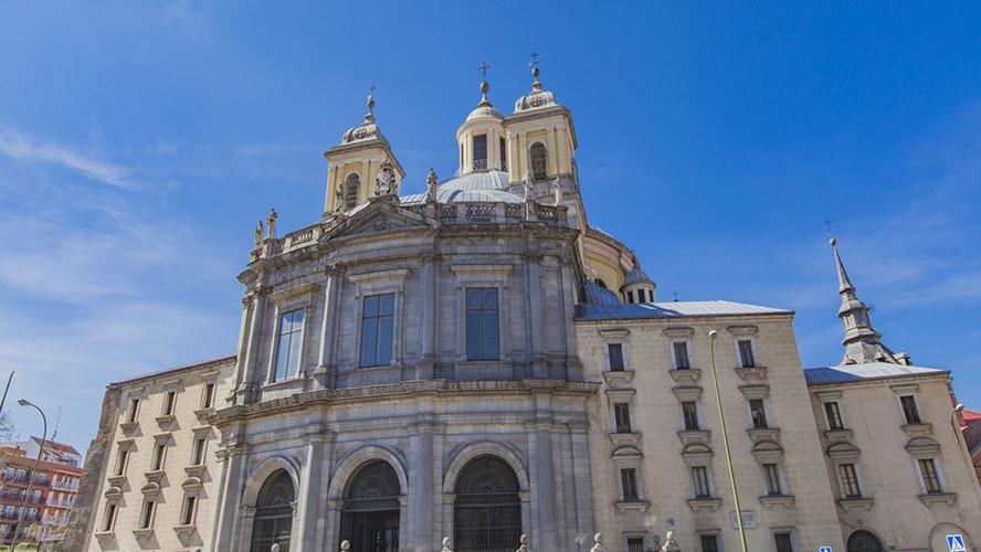 Basílica de San Franciso el Grande