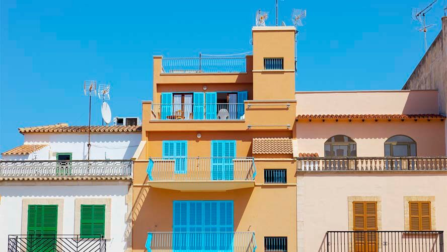 Apartamentos en Lavapiés