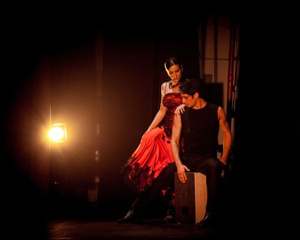 The Flamenco Dance Museum, the dream of Cristina Hoyos