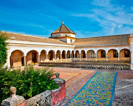 Casa de Pilatos: the most iconic noble palace in Seville