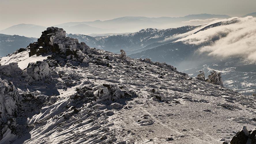 madrid-valle de la fuenfria