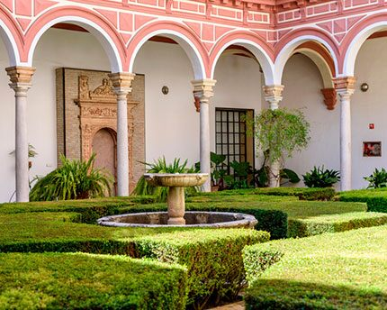 Seville Museum of Fine Arts: the second most important art museum in Spain