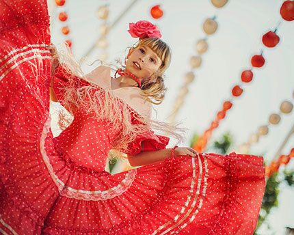 What to do in Seville with children. Discover the best activities