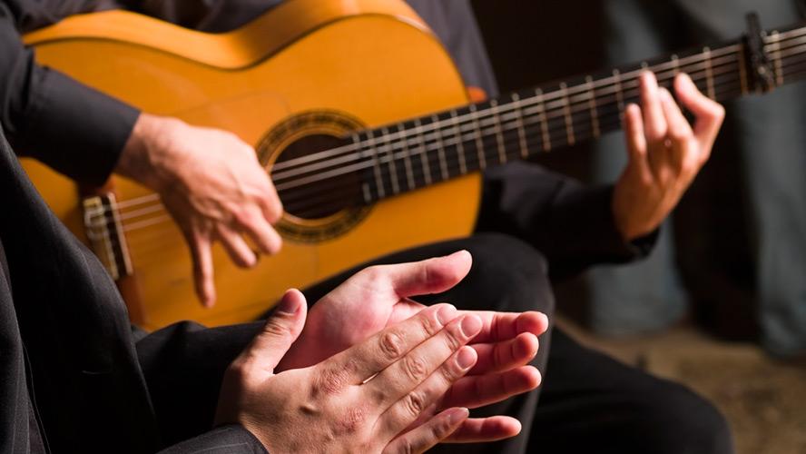 tablao flamenco sevilla