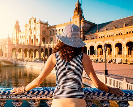 Five fun ideas for a solo trip to Seville