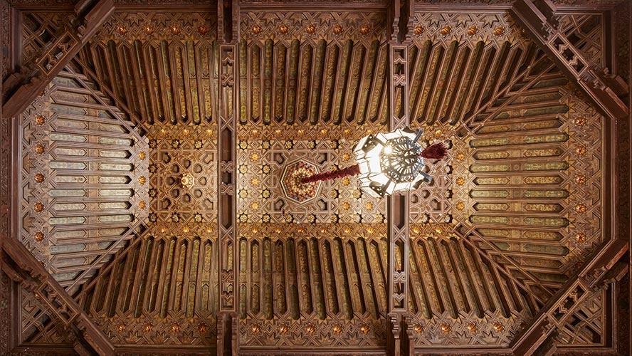 palacio de duenas