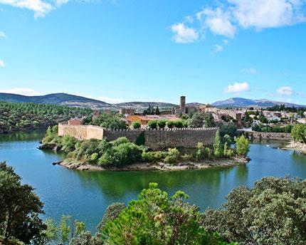 Sierra de Madrid. Pueblos con encanto y maravillas naturales
