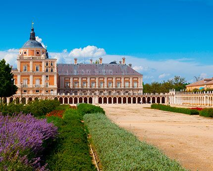 What to see in Aranjuez