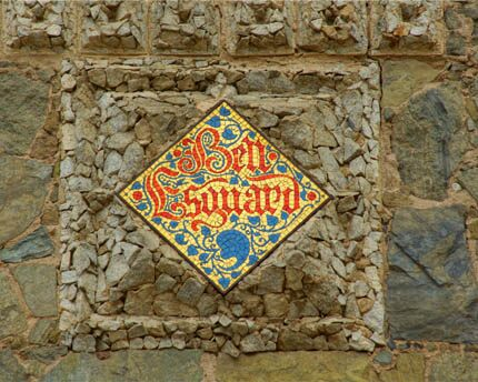 Torre de Bellesguard, la joya más desconocida de Gaudí