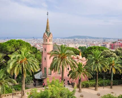 Gaudí House-Museum: the private sanctum of a genius