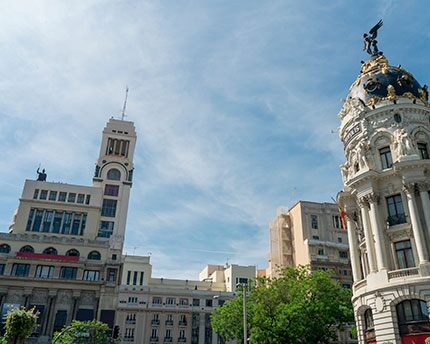 Círculo de Bellas Artes de Madrid, arte con estilo