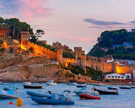 Excursions near Barcelona for an unforgettable break