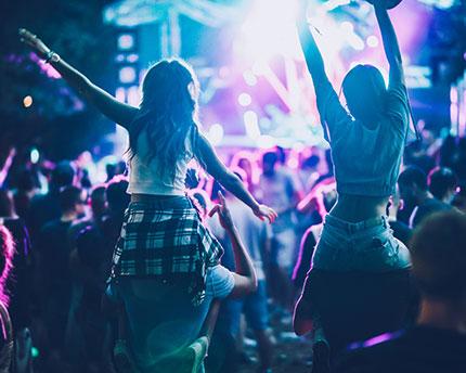 festival musica madrid