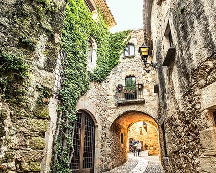 Girona: the perfect short break from Barcelona