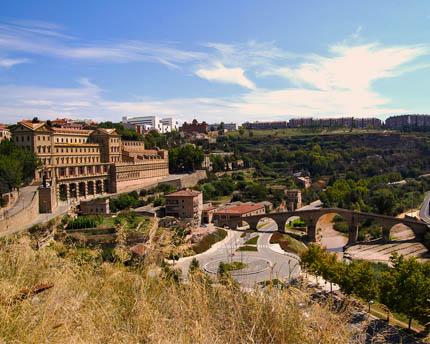 Manresa, la atractiva y pujante capital interior de Cataluña