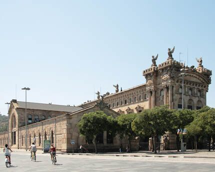 The Maritime Museum: Barcelona and its enduring dialogue with the sea