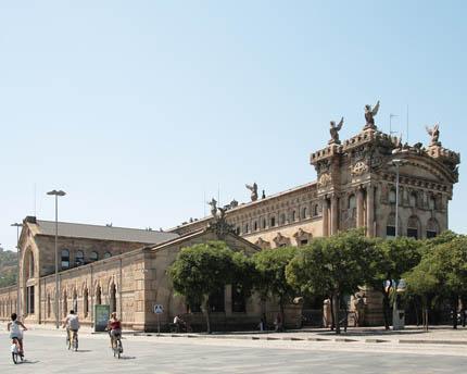 El Museu Marítim: Barcelona y su permanente diálogo con el mar