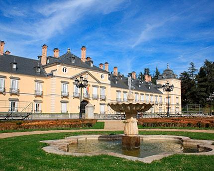 The Palacio del Pardo: from royal hunting lodge to Franco's residence