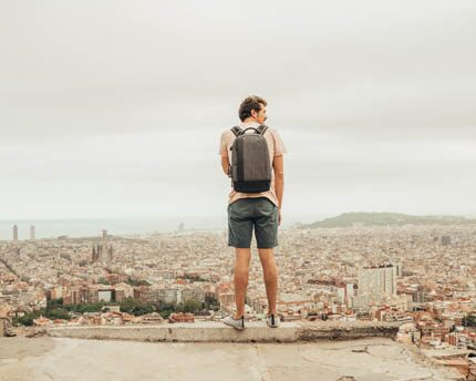 Activities for single travellers in Barcelona