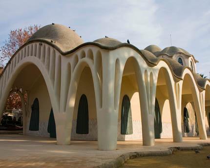 Tarrassa, pilar industrial y modernista de Barcelona