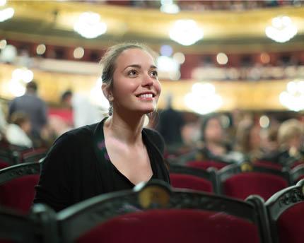 Gran Teatre del Liceu: Barcelona's great opera house