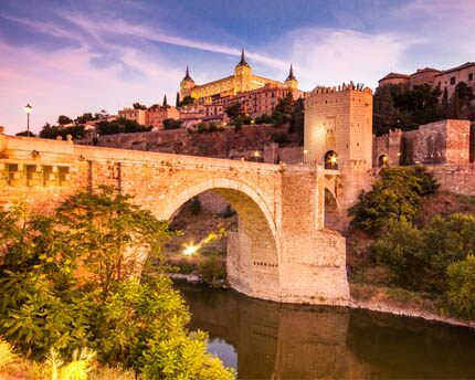 Toledo: a day-trip to the centuries-old City of the Three Cultures