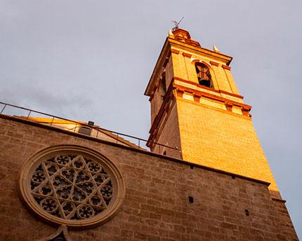 The Church of Sant Nicolau: Valencia's Sistine Chapel