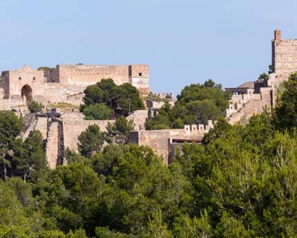 Sagunto: from Hannibal to blast furnaces