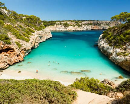 Majorca's coves: exploring the coast one dip at a time