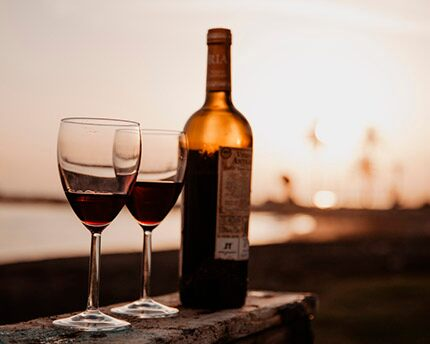 Wine tasting in Málaga and its province