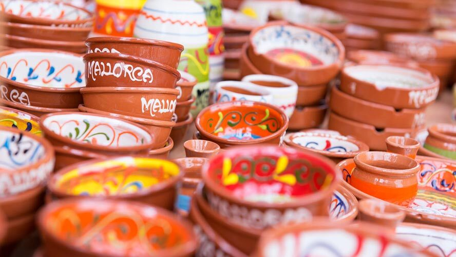 ceramica de mallorca