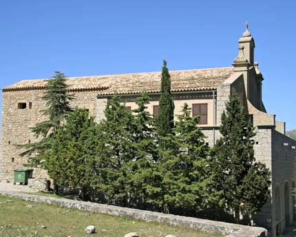 Ermita de Betlem, vestigio de la larga tradición eremita de Mallorca